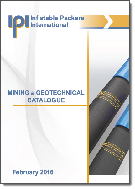 Mining and Geotech Catalogue with shadow